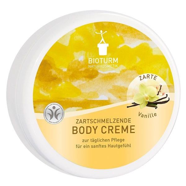 Maslac za tijelo s vanilijom