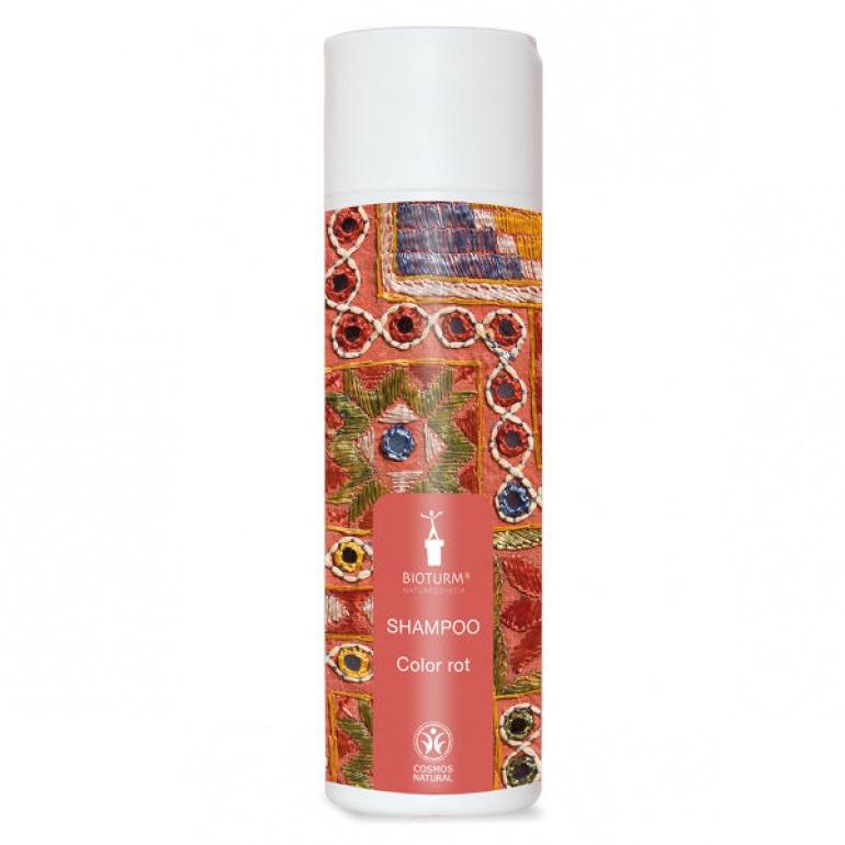 Bioturm šampon za crvenu kosu br. 108