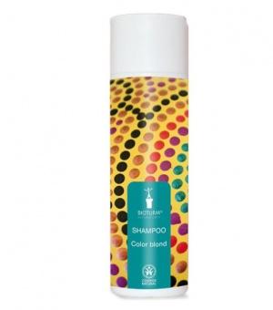 Bioturm šampon za plavu kosu br. 107