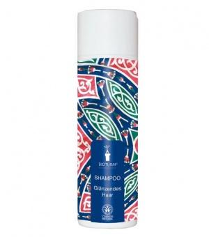 Bioturm šampon za sjaj kose br. 102