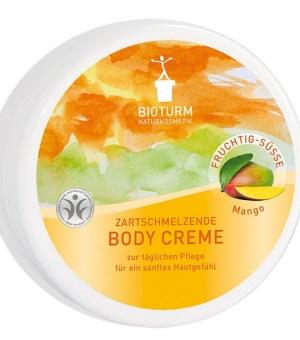 Maslac za tijelo mango br. 65
